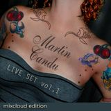 Martin Candu Live Set vol.1 Radio BIN FM UK