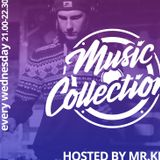 MozDJ Live @ Music Collection 15 August 2018
