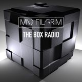 Max Pilgrim Presents: The Box Radio #001