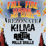 Seasonal Mix Series - Ep. 5 Fall Fire