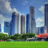 Singapore EntrePass