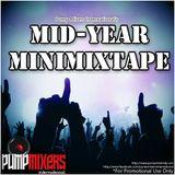 Wideout MiniMixtape (Mid-Year 2012)