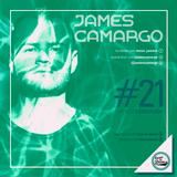 LTD Podcast #021 - James Camargo