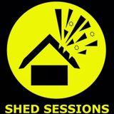 SHED CAST 002 - Guest mix with ADAM DIXON