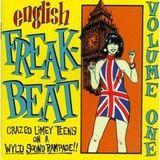 "Midi Steady Go!  ""Freakbeat A-Go-Go""  Radio Grenouille 88.8FM"