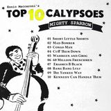 Calypso Top Tens: The Mighty Sparrow