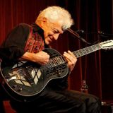 Jump Blues Show 113 - LIVE Concert with Doug MacLeod!