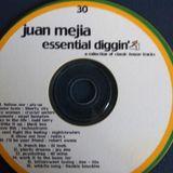 Essential Diggin' Juan Mejia - March 2003