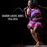 The Rumpus Room (12/5/16) Sharon Jones Tribute Show