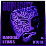 DJs: KTure & Darrel Lewis - Tribute Mix to DMV Dancers & DJs (Jus Having Fun) Pt.2 (duplicity)