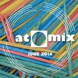 aTOMix 2014-06 June Mix