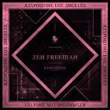 Friday Night at Raspoutine LA with Zen Freeman
