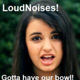 LoudNoises! Podcast 2