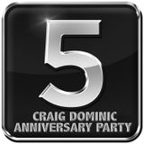 5 (5th Anniversary Mix)
