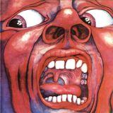 Hippie Revolt. #5. Especial King Crimson.