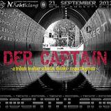 Der Captain - Nachtklang Special on BunkerTV 21-09-2012