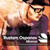 WF Minimix // Rustam Ospanov