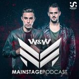 W&W - Mainstage Podcast 394