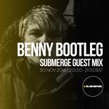 Benny Bootleg - Submerge Guest Mix (SBMRG03)