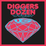 Paul Mondo (Mondo Fuzz) - Diggers Dozen Live Sessions (March 2015 London)
