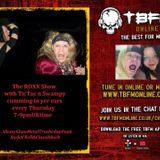 The ROXX Show TBFMonline radio 20th Oct NEW  New Generation Superstars, Midnight Dogs, Spike/Tyla