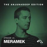 The Anjunadeep Edition 23 With Meramek