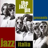 The Jazz Pit Vol 5 - Jazz Italia No.1