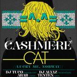 Cashmere Cat - Promomix 2014