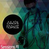DJ Allan Farias - Sessions #11