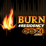 BURN RESIDENCY 2017 – COZI SAWAI