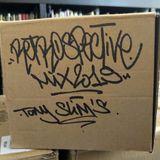 Retrospective mix 2019 Tony Slim's@Pacoje Radio