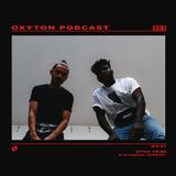 OXYTON Podcast 003 - VITUS TRIBE