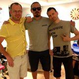 Праздная жизнь - сезон 3 эпизод 14 - О.Ермак|Sziget fest, Фагот, О.Лукачева (12.06.2015)