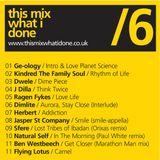 06 Mix #6 @ www.thismixwhatidone.com