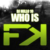Who Is Fly Knives 062. Carry me on dance floor
