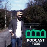 BnB Podcast #006 - DER