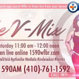 The V Mix Radio featuring DJ Saucee