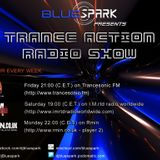 Dj Bluespark - Trance Action #231