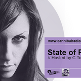 STATE OF PLAY (20-01-2014) | Guest: VICKY BANIA