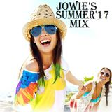 Jowie's Summer Mix'17