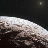Space Odyssey 112