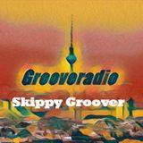 Grooveradio Oct 2018 Skippy Groover