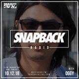 Snapback Radio -60 min of 90s &00s Hip Hop&R&B Mix (Clean Version)