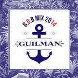 B.O.B: BOUNCE ON BEATS VOL.1 by GUILMAN