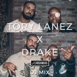 Tory Lanez & Drake Link Up Mix @JCARSANDAS