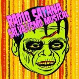 Radio Satana (english): John Zacherley + Oscar Arriagada + The Kinks + 45 Grave