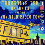 F.A.T.P UK HIP HOP SHOW s2e19 Underground radio 01/06/2017