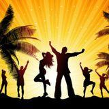 Podcast chill dance Summer 2015