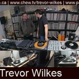 Bleep Radio #350 by Trevor Wilkes