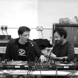 Powell & Trevor Jackson: Resident Advisor Takeover Live From The ICA - 12th May 2014